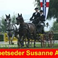 Leibetseder Susanne AUT 6th Place CAI-A Altenfelden Golden Wheel Trophy Golden Wheel CUP